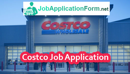 Costco Job Application Online
