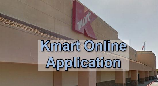 Kmart Job Application Form 2017 | Jobapplicationform.net