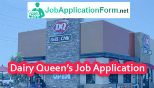 Dairy-Quenns-job-application-form-300x171 Job Application Form Online For Year Olds on