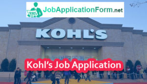photo about Kohls Printable Applications titled Kelly Expert services Endeavor Software Style 2019 Positions, How in the direction of