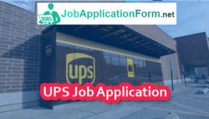 UPS-job-application-form-300x171 Job Application Form For Uos on for job interview, generic job application form, starbucks job application form, small business job application form, amazon job application form,