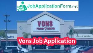 Vons-300x171 Vons Job Application Form Online on qfc online job application, macy's online job application, old navy online job application, amazon online job application, mcdonald's online job application,