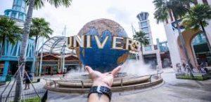 Universal Studios Application Online & PDF