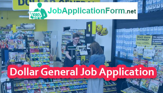 Dollar general job application form 2019 - Dollar general careers express hiring ...