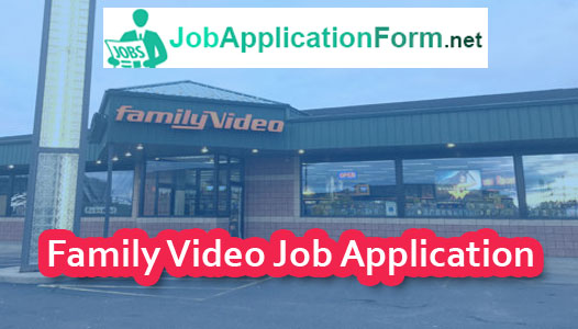 family video application online