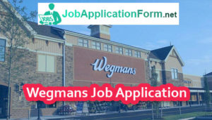 Wegmans-Job-Application-Form-300x171 Job Application Form For Wegmans on part time, free generic, big lots, blank generic, sonic printable,