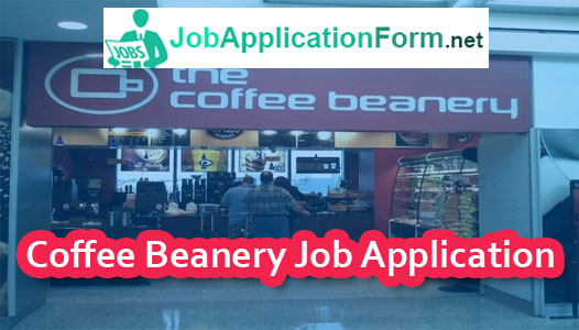 Coffee Beanery Application Online