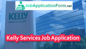 Kelly Services Application Online