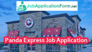 graphic about Panda Express Application Form Printable referred to as Panda Categorical Software On the net PDF 2019 Jobs, How