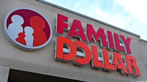 Family Dollar Application