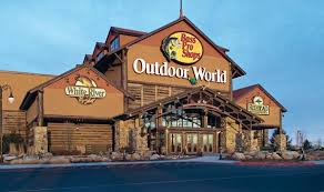 Bass Pro Shops Application Online
