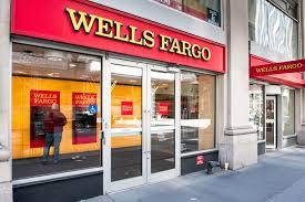 Wells Fargo Application Online
