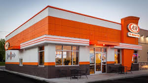 A&W Restaurants Application