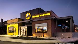 Buffalo Wild Wings Application