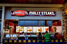 Charleys Philly Steaks Application
