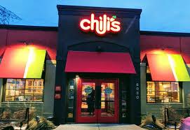 Chili's Grill & Bar Application