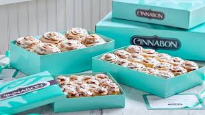 Cinnabon Application
