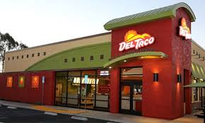 Del Taco Application