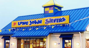 Long John Silver's Application
