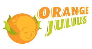 Orange Julius Application