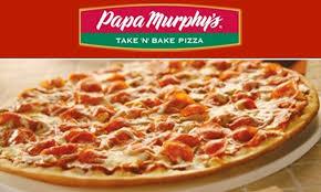 Papa Murphy's Application