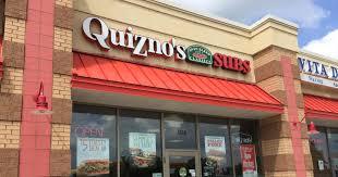 Quiznos Application