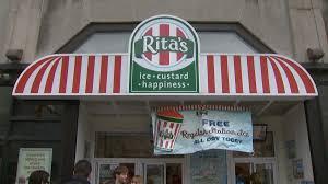 Rita's Italian Ice Application