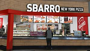 Sbarro Application