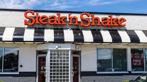 Steak 'n Shake Application