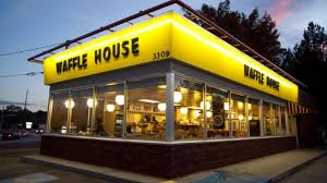 Waffle House Application