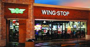 Wingstop Application