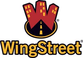 WingStreet Application