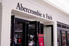 Abercrombie & Fitch Application