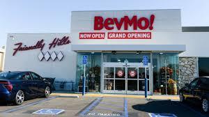 BevMo! Application