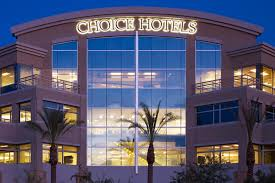 Choice Hotels Application Online