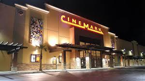 Cinemark Theatres Application