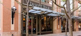 Deseret Book Application
