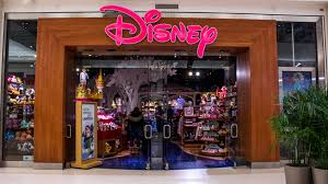 Disney Store Application Online & PDF