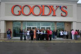 Goody's Application Online