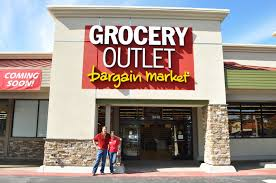 Grocery Outlet Application