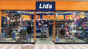 Lids Application Online & PDF