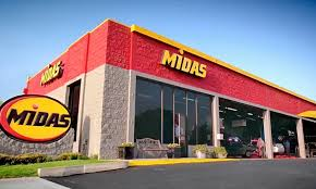 Midas Automotive Application