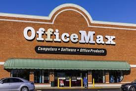 OfficeMax Application