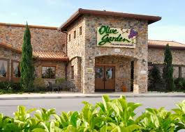 Olive Garden Application Online & PDF