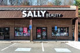Sally Beauty Supply Application
