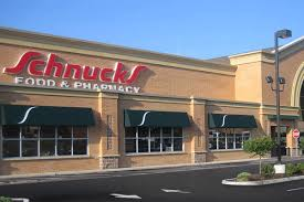 Schnucks Application
