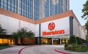 Sheraton Hotels Application