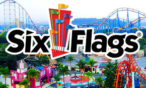 Six Flags Application