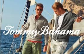 Tommy Bahama Application