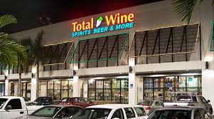 Total Wine and More Application Online & PDF